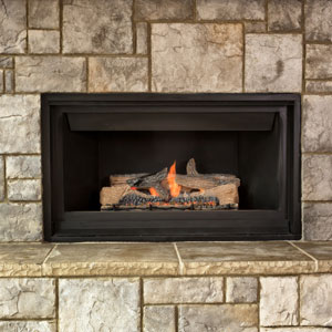 fireplace_124556932
