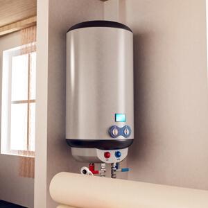 Water Heater Installations