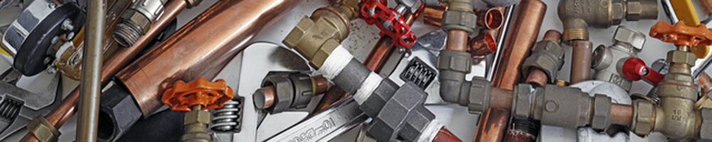 Plumbing Parts and Services